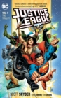 Justice League Volume 1 : The Totality - Book