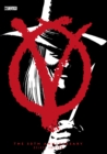 V for Vendetta 30th Anniversary : Deluxe Edition - Book