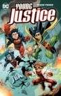 Young Justice Book 3 - Book