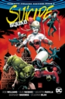 Suicide Squad : The Rebirth Deluxe Edition Book 3 - Book