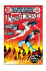 Wonder Woman: Diana Prince : Celebrating the '60s Omnibus 50th Anniversary - Book