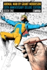 Animal Man by Grant Morrison Book One Deluxe Edition : Deluxe Edition - Book