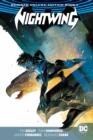 Nightwing : The Rebirth Deluxe Edition Book 3 - Book