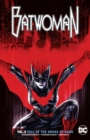 Batwoman Volume 3 : The Fall of the House of Kane - Book