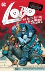 Lobo by Keith Giffen and Alan Grant Volume 2 - Book