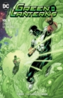 Green Lanterns Volume 8 : Ghosts of the Past - Book