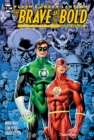The Flash/Green Lantern : The Brave and the Bold Deluxe Edition - Book