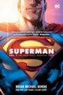 Superman Vol. 1: The Unity Saga - Book