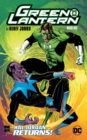 Green Lantern by Geoff Johns Book One - Book