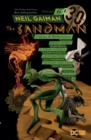 Sandman Volume 6 : Fables and Reflections 30th Anniversary Edition - Book