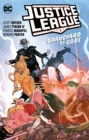 Justice League Volume 2 - Book