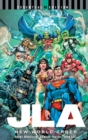 JLA: New World Order : DC Essential Edition - Book