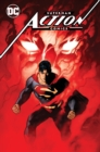 Superman: Action Comics Volume 1 : Invisible Mafia - Book