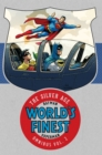 Batman and Superman in World's Finest: The Silver Age Omnibus Volume 2 - Book