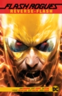 The Flash Rogues : Reverse Flash - Book