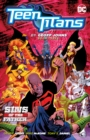Teen Titans by Geoff Johns Book Three - Book