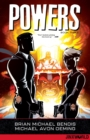 Powers Book Three - Book
