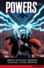Powers Book Four - Book