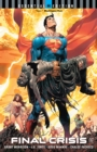 Final Crisis : DC Essential Edition - Book