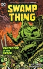 Swamp Thing: Protector of the Green : DC Essential Edition - Book
