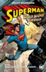 Superman: Action Comics : World Against Superman DC Essential Edition - Book