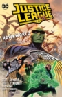 Justice League Volume 3 : Hawkworld - Book
