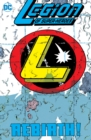 Legion of Super-Heroes: Five Years Later Volume1 - Book