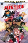 Young Justice Volume 1 - Book