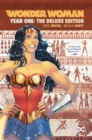 Wonder Woman: Year One : Deluxe Edition - Book