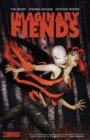 Imaginary Fiends - Book
