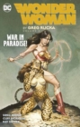 Wonder Woman by Greg Rucka Volume 3 - Book