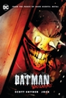 The Batman Who Laughs - Book