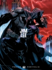 DC Poster Portfolio: Jim Lee - Book