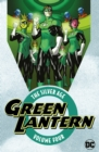 Green Lantern: The Silver Age Volume 4 - Book