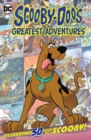 Scooby-Doo 50th Anniversary - Book
