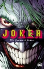 The Joker: His Greatest Jokes - Book