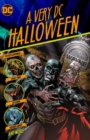 DC Halloween Collection - Book