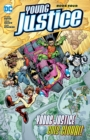 Young Justice Book Four - Book