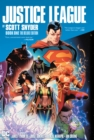 Justice League by Scott Snyder Book One Deluxe Edition - Book