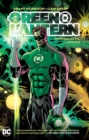 The reen Lantern Volume 1 : Intergalactic Lawman - Book