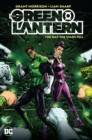 The Green Lantern Volume 2 - Book
