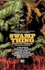 Swamp Thing: Roots of Terror - Book