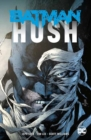Batman: Hush : New Edition - Book