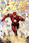 The Flash : 80 Years of the Fastest Man Alive - Book