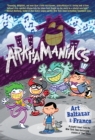 ArkhaManiacs - Book
