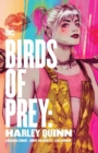 Birds of Prey: Harley Quinn - Book