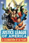 Justice League of America: A Celebration of 60 Years - Book
