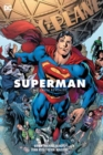 Superman Vol. 3: The Unity Saga : The President of Earth - Book
