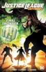 Justice League Odyssey Volume 3: Final Frontier - Book