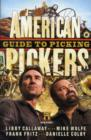 American Pickers Guide to Picking - eBook